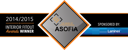 ASOFIA Awards Winner 2015